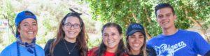 Camper Alumni