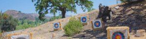 Archery facility