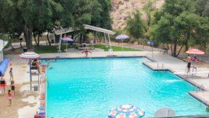 Pool Facility