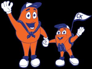 Og mascots